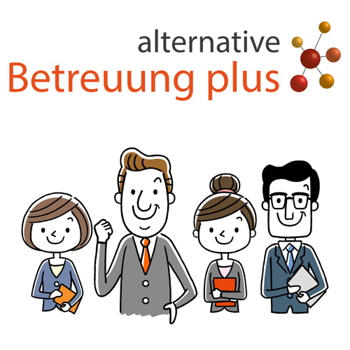 Alternative Betreuung plus